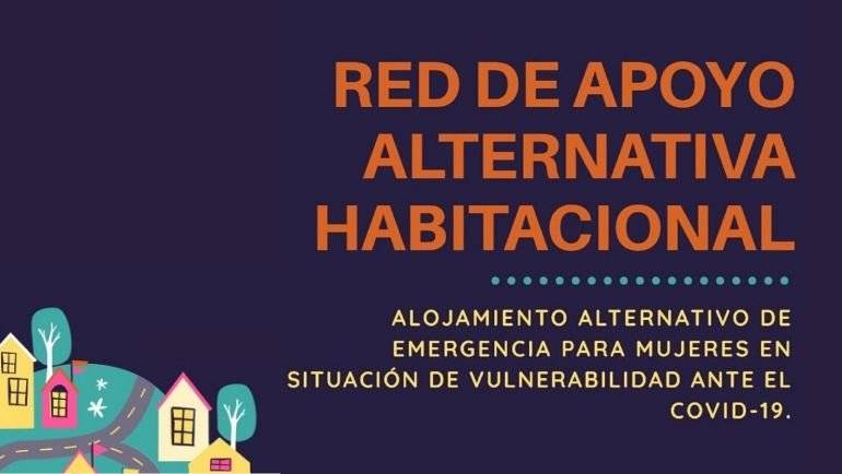 Red de Apoyo Alternativa Habitacional