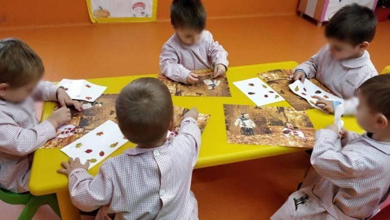 Se suspende el plazo de matrícula para la Escuela Infantil Junquicos
