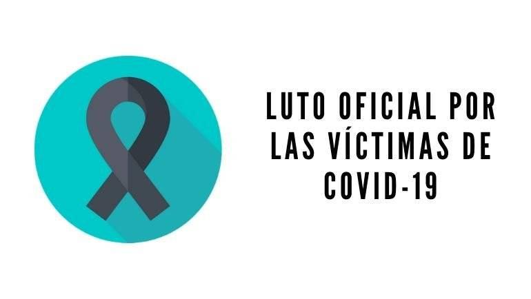 El Gobierno declara 10 días de luto oficial en todo el país por los fallecidos por Covid-19
