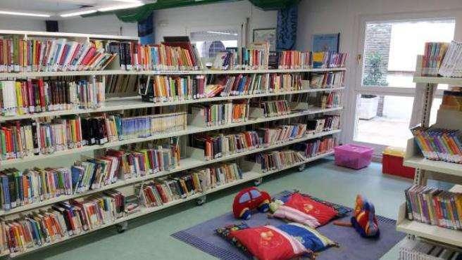 La Biblioteca Municipal reabre al público el próximo martes, 19 de mayo