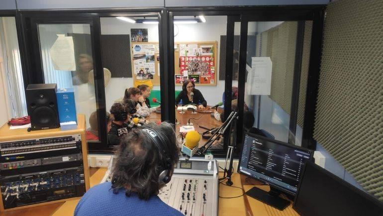 Jucal Radio retoma las emisiones de todos sus programas