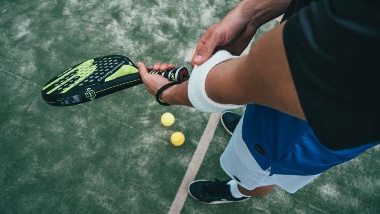 El Ayuntamiento reabre las pistas de tenis y pádel a partir del 11 de mayo