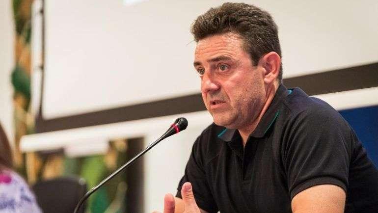 Carlos Rueda