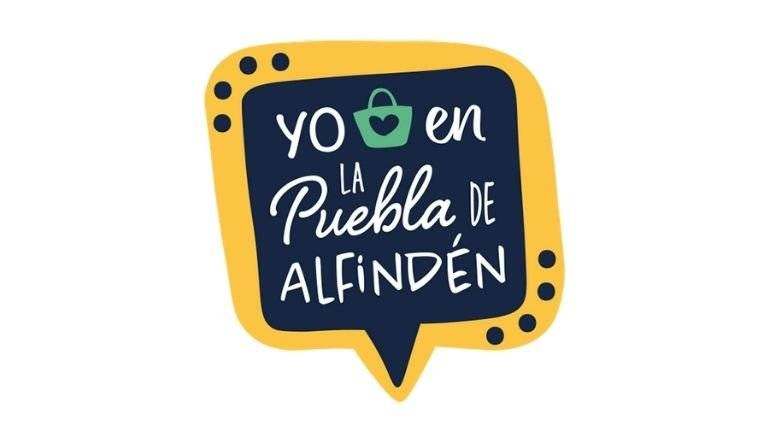 El Ayuntamiento presenta la campaña «Yo compro en La Puebla de Alfindén» vía streaming