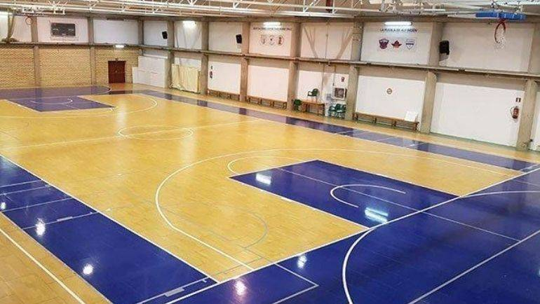 Reserva de espacios deportivos clubes municipales temporada 2020/21