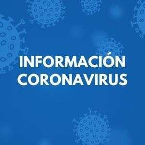 Información Covid-19 Aragon