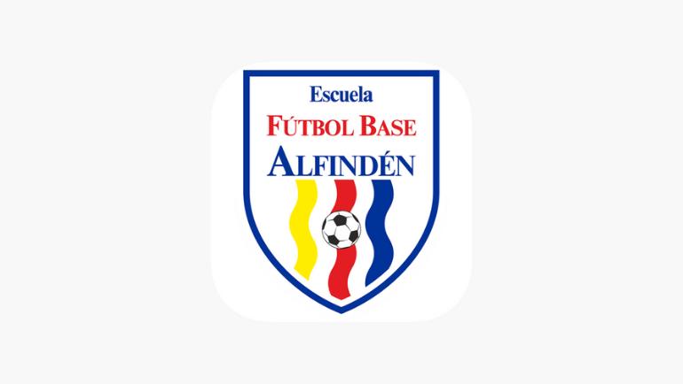 Abiertas las inscripciones para la Escuela de Fútbol Base Alfindén