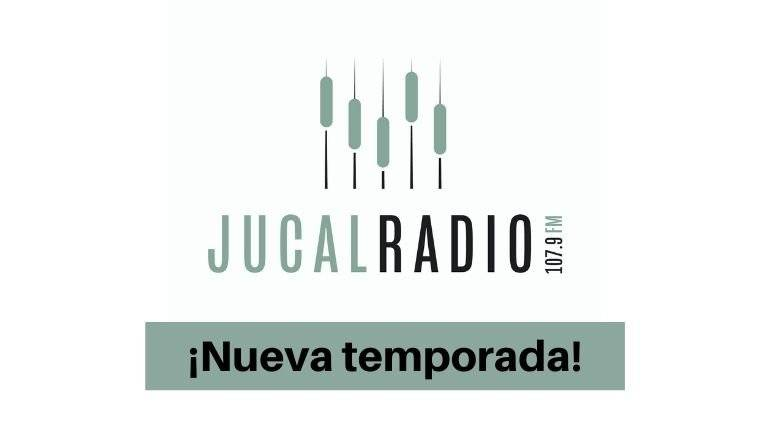 Jucal Radio estrena imagen corporativa y prepara la nueva temporada