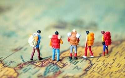 Ayudas para jóvenes que participen en actividades de tiempo libre