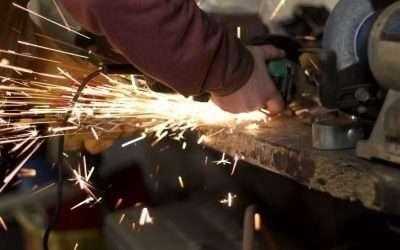 El sector del metal busca profesionales en el entorno de La Puebla de Alfindén