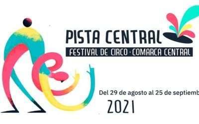 Primera edición del Festival de Circo Comarcal Pista Central