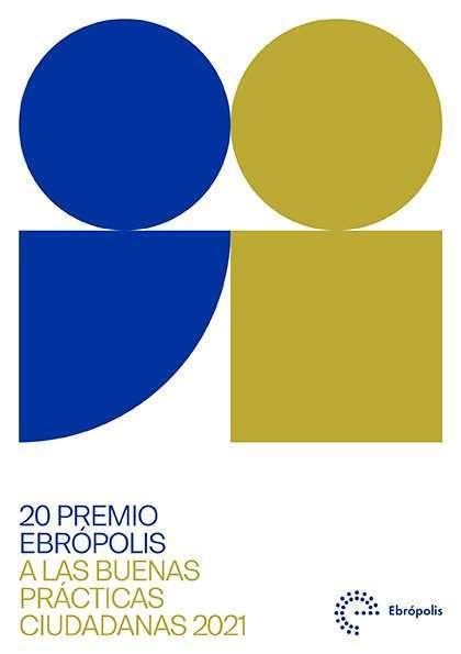 20 Edición Premios Ebrópolis