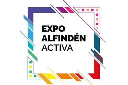 Feria de comercio Expoalfindén Activa