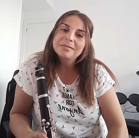Verónica Saldaña