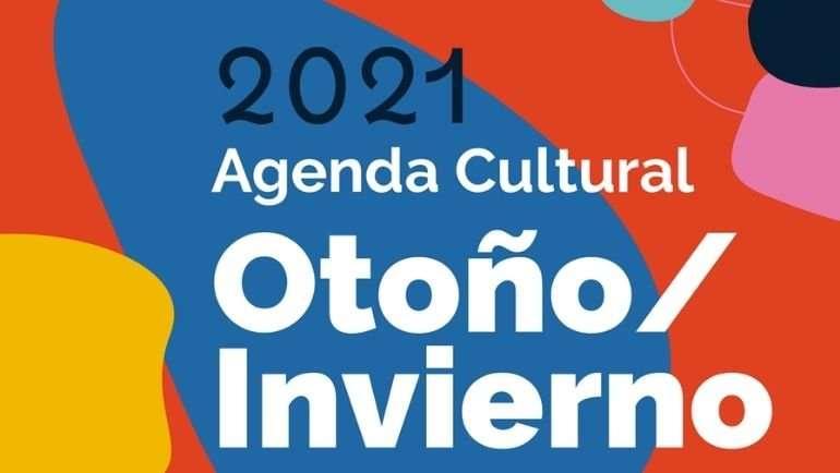 Agenda Cultural Otoño/Invierno