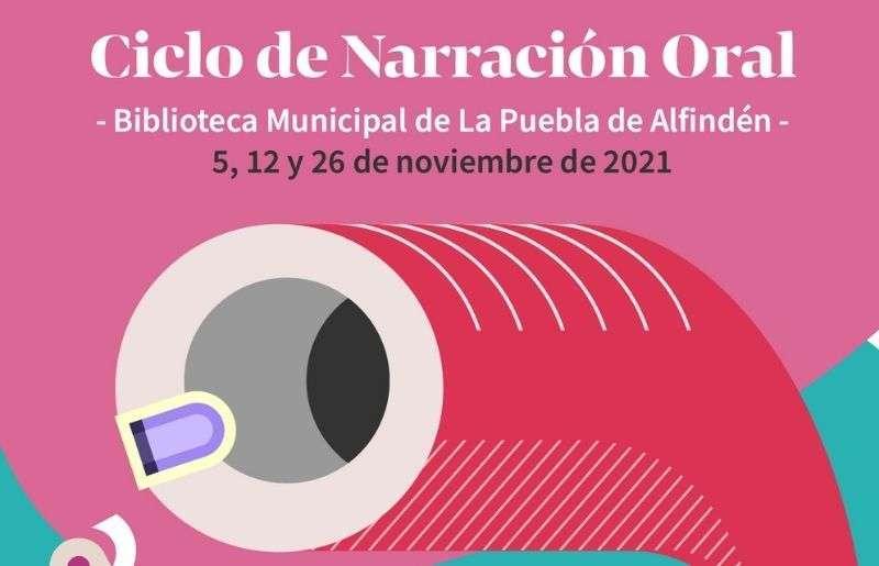 Ciclo Narracion Oral LPDA