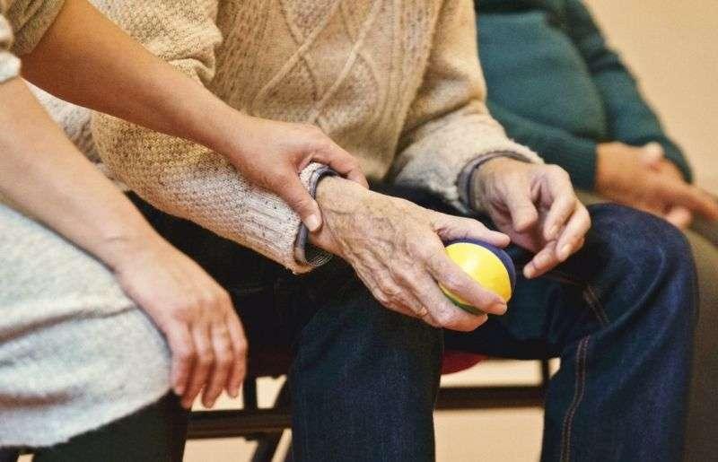 La Puebla amigable con los mayores